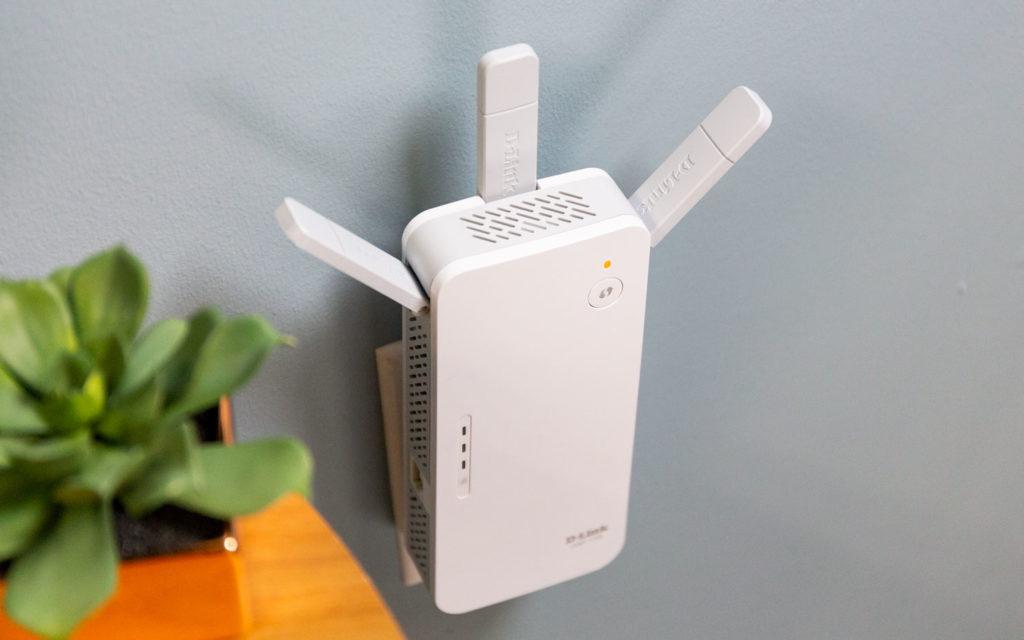 D-Link DAP-1720 Wi-Fi AC1750