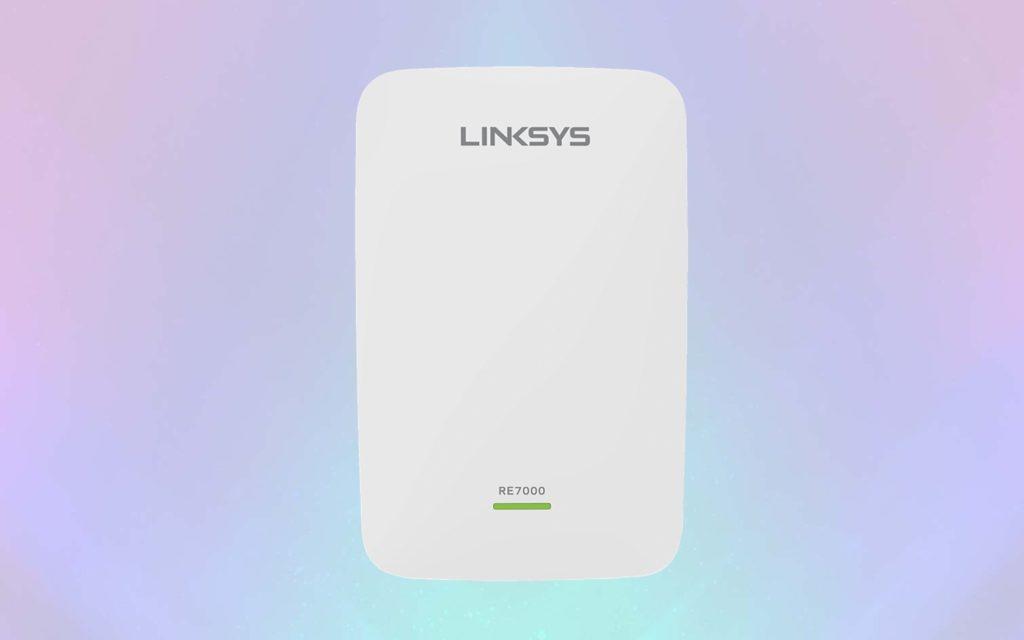 imagen Linksys RE7000 Max-Stream AC1900