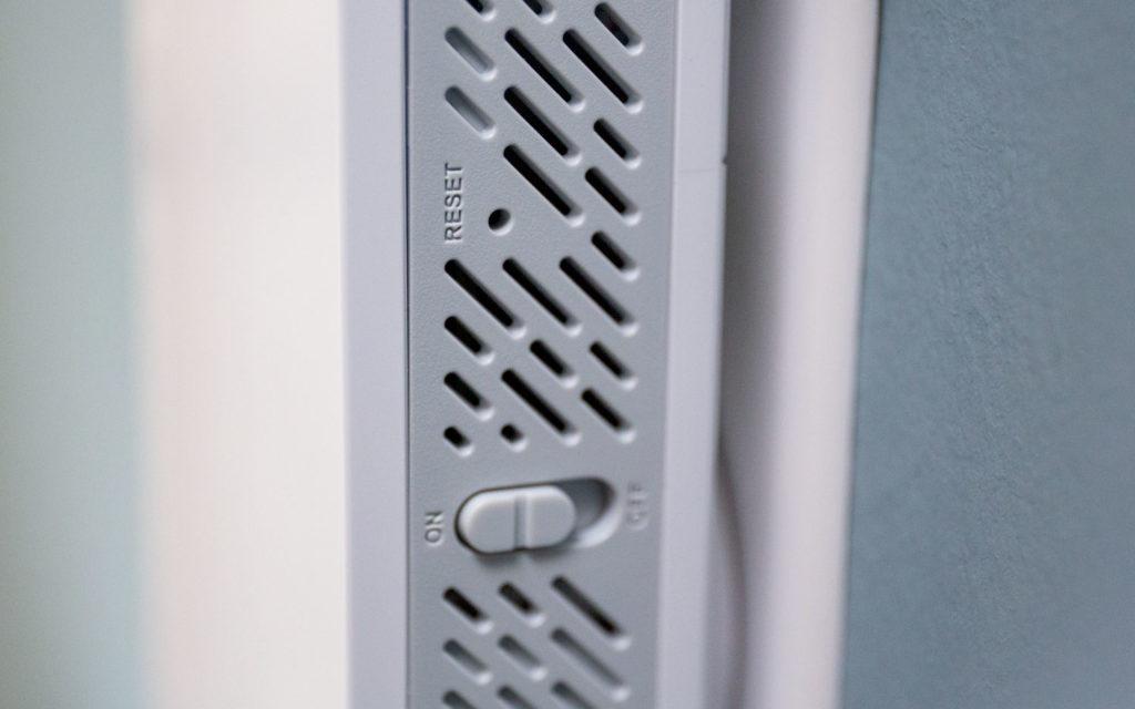 repetidor Wi-Fi AC1750