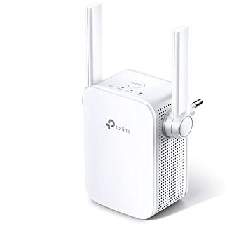amplificar señal wifi casa dos plantas